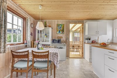 Holiday home, 72-4113, Hasmark