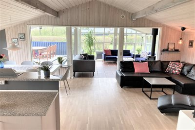 Holiday home, 72-4122, Hasmark