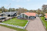 Holiday home 72-4125 Hasmark