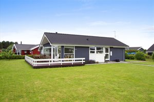 Holiday home, 72-4126, Hasmark