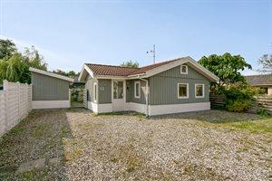 Sommerhus, 72-4132, Hasmark