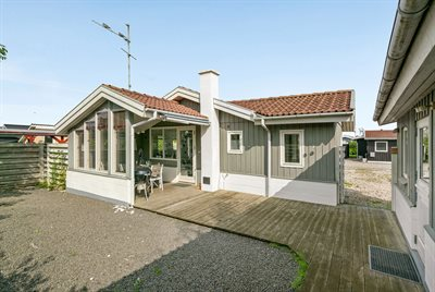 Holiday home, 72-4132, Hasmark