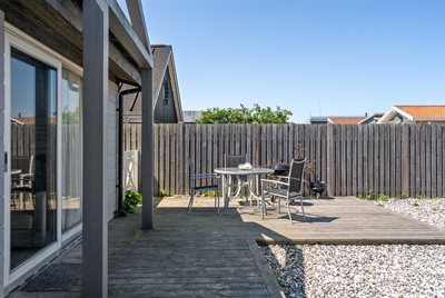 Holiday home, 72-4133, Hasmark