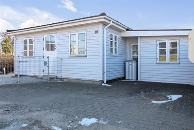 Holiday home, 72-4138, Hasmark