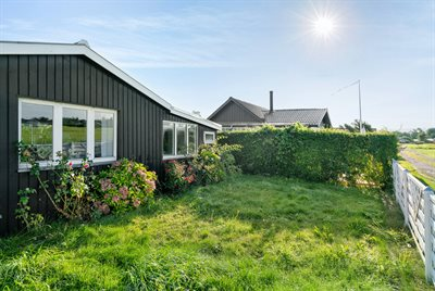 Holiday home, 72-4140, Hasmark