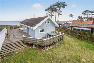 Holiday home, 72-4143, Hasmark