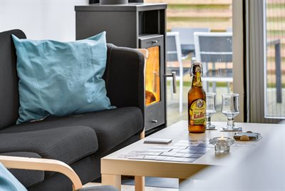 Holiday home, 72-4150, Hasmark