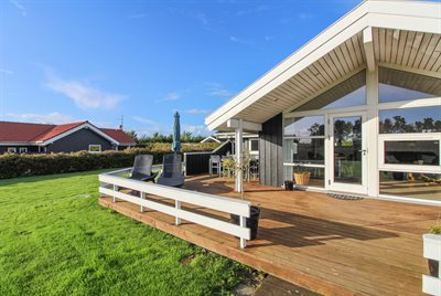 Holiday home, 72-4151, Hasmark