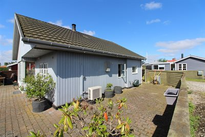 Holiday home, 72-4153, Hasmark