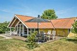 Ferienhaus 72-4156 Hasmark