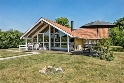 Holiday home, 72-4156, Hasmark