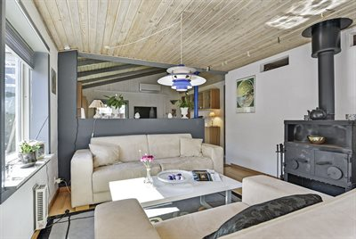 Holiday home, 72-4157, Hasmark