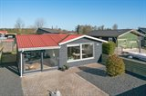 Holiday home 72-4160 Hasmark