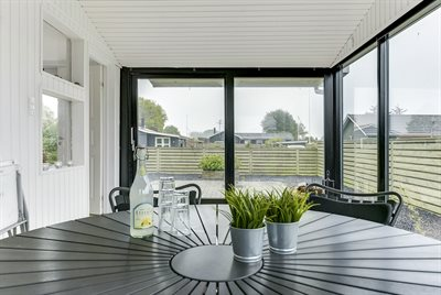 Holiday home, 72-4160, Hasmark