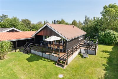 Holiday home, 72-4161, Hasmark