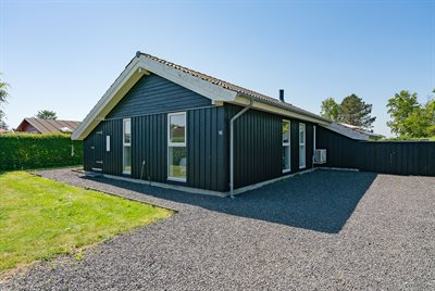 Holiday home, 72-4318, Jorgenso