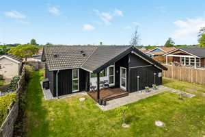 Holiday home, 72-4321, Jorgenso