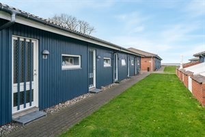 Vakantieappartement, 72-5701, Bogense