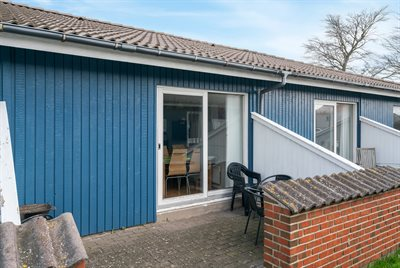 Holiday apartment, 72-5701, Bogense