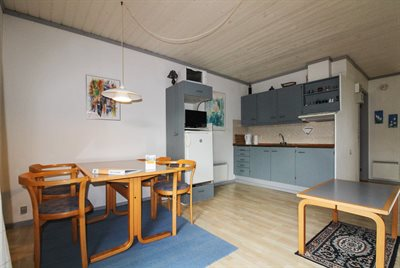 Holiday apartment, 72-5716, Bogense