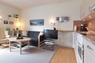 Holiday apartment in a holiday village, 72-5723, Bogense