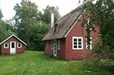 Ferienhaus 72-5725 Bogense