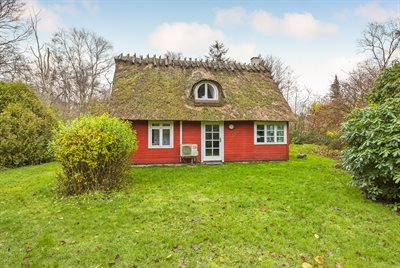 Holiday home, 72-5725, Bogense