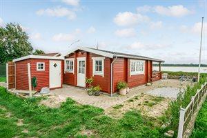 Sommerhus, 72-5727, Bogense