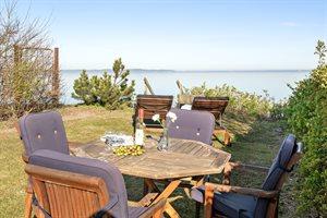 Sommerhus, 73-0012, Bro Strand