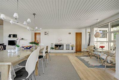 Holiday home, 73-0015, Bro Strand