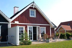 Sommerhus, 73-0026, Bro Strand
