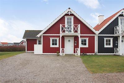 Holiday home, 73-0026, Bro Strand