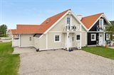 Ferienhaus 73-0027 Bro Strand