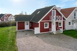 Sommerhus i ferieby 73-0028 Bro Strand
