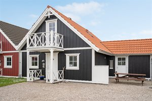 Sommerhus, 73-0037, Bro Strand