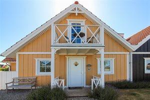 Ferienhaus, 73-0038, Bro Strand