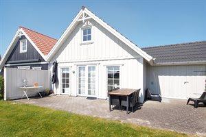 Ferienhaus, 73-0044, Bro Strand