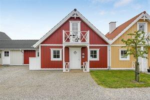 Vakantiehuis, 73-0050, Bro Strand