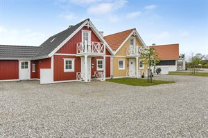 Ferienhaus, 73-0050, Bro Strand