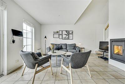 Holiday home, 73-0050, Bro Strand