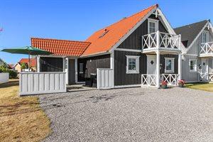Sommerhus, 73-0055, Bro Strand