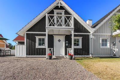 Holiday home, 73-0055, Bro Strand