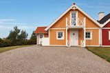 Ferienhaus 73-0056 Bro Strand