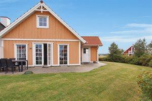 Sommerhus, 73-0056, Bro Strand