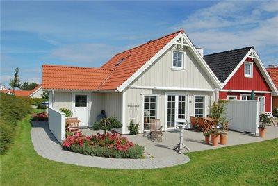 Holiday home, 73-0057, Bro Strand