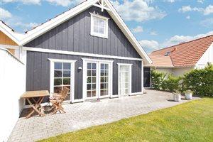 Ferienhaus, 73-0058, Bro Strand