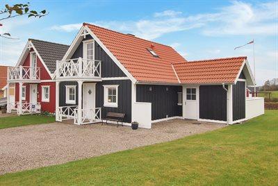 Holiday home, 73-0059, Bro Strand