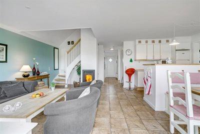 Holiday home, 73-0062, Bro Strand
