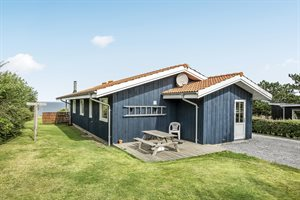 Ferienhaus, 73-0064, Bro Strand