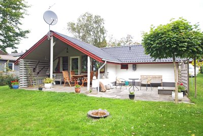 Holiday home, 73-1005, Varbjerg Strand